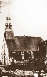 Église Lavaltrie