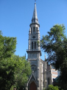 Église Saint-Jacques