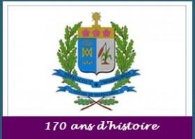 170 ans histoire
