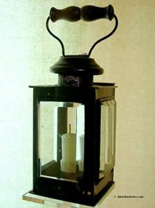 Lanterne-de-Rosalielow