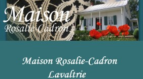 Maison Rosalie-Cadron