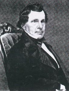 Olivier Berthelet (1798-1872)