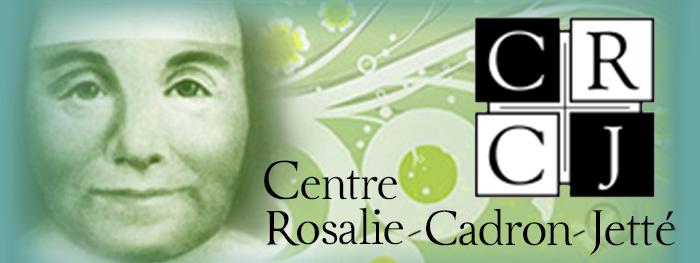 Centre Rosalie-Cadron-Jetté