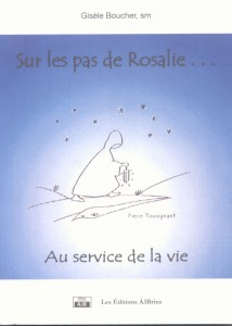 Livre S. Gisèle Boucher 2012